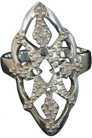 Zoe & Morgan Metal Rings