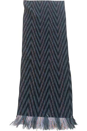 Missoni Wool Scarves & Pocket Squares
