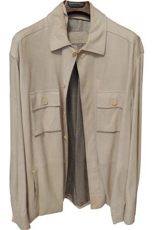 Loewe Wool Jackets