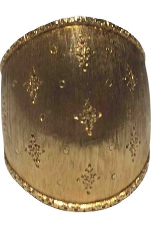 Buccellati Gold Rings