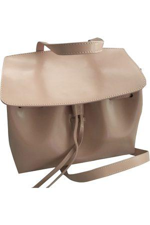 Mansur Gavriel Women Purses - Lady leather handbag