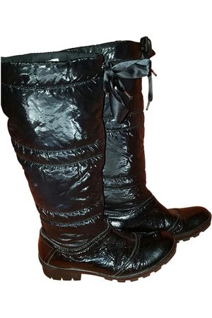 vic matiè Patent leather Boots