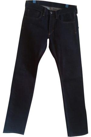 Ralph Lauren Cotton Jeans