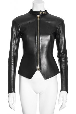 Tom Ford Leather Leather Jackets