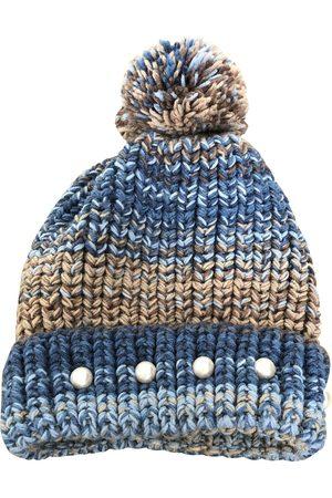 4711 Wool beanie
