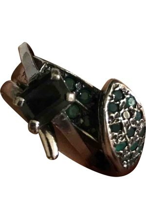 Iosselliani Silver ring