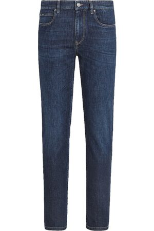 Ermenegildo Zegna Cotton - elasthane Jeans