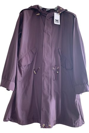 M Missoni Polyester Trench Coats