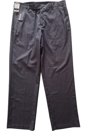 Kenneth Cole Polyester Trousers