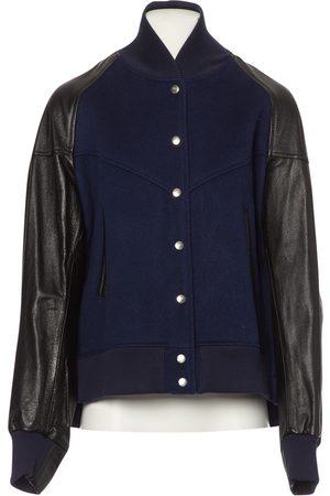 Nike Leather Jackets