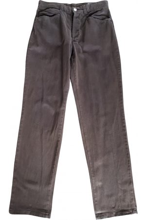Kenzo Cotton Jeans