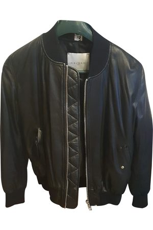 GAËLLE Leather Jackets
