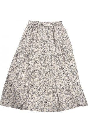 SLY010 Polyester Skirts
