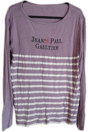 Jean Paul Gaultier Viscose T-Shirts