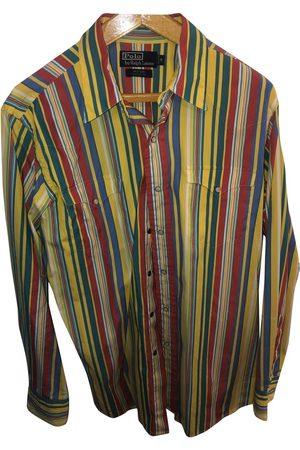 Polo Ralph Lauren Cotton Shirts