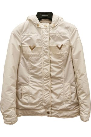 RED Valentino Polyester Leather Jackets
