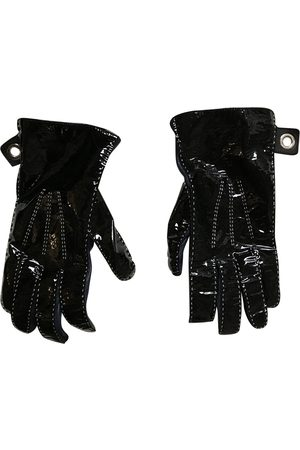 Loewe Leather Gloves