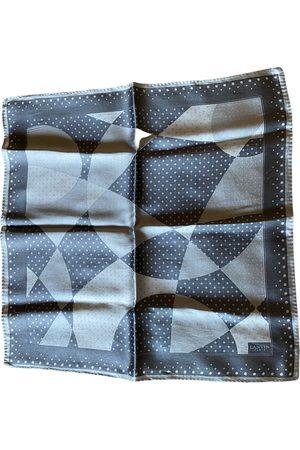 Lanvin Silk Scarves & Pocket Squares