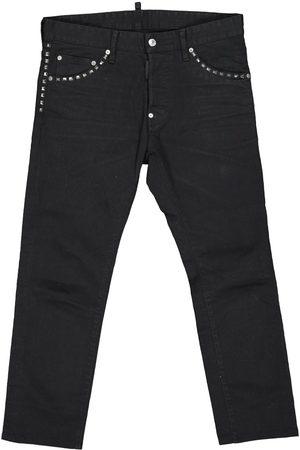 Dsquared2 Cotton - elasthane Jeans
