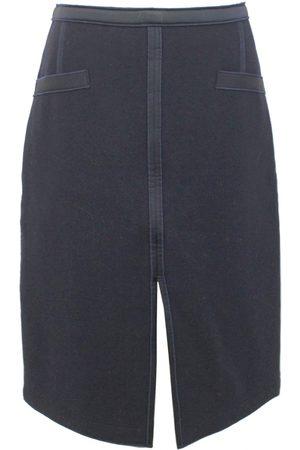 Bottega Veneta Women Midi Skirts - Wool mid-length skirt