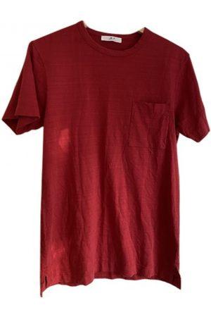 Mr P. Cotton T-Shirts