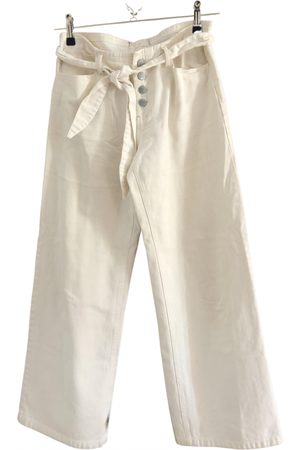 Cortefiel Cotton Jeans