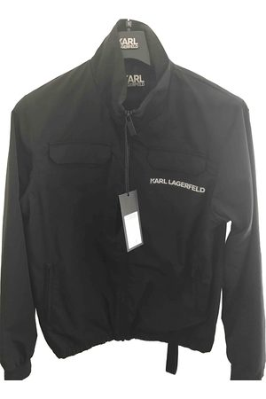 Karl Lagerfeld Polyester Jackets