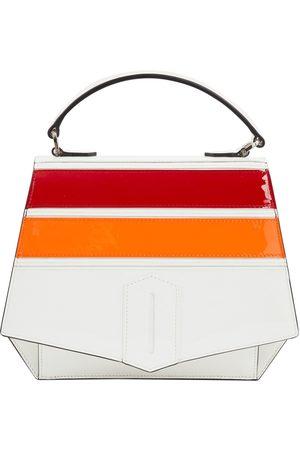 BYREDO Women Purses - Patent leather handbag