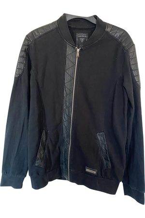 Guess Cotton Jackets