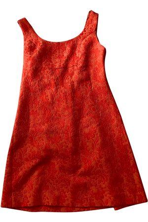 WHAT GOES AROUND COMES AROUND Cotton Dresses