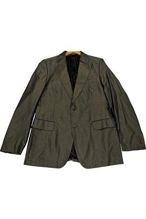 Salvatore Ferragamo Cotton Jackets