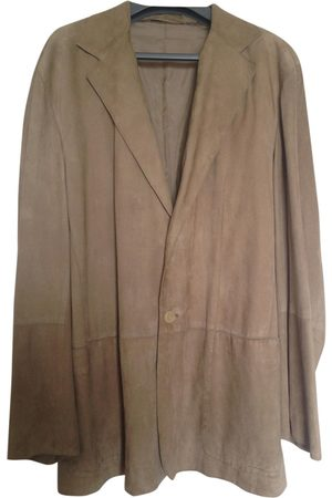 Jil Sander Leather Jackets
