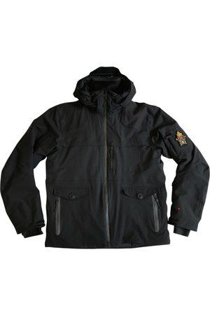 JC DE CASTELBAJAC Polyester Jackets