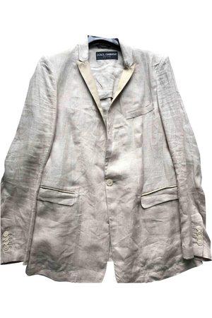Dolce & Gabbana Linen Jackets