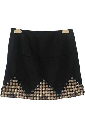 Diane von Furstenberg Wool Skirts