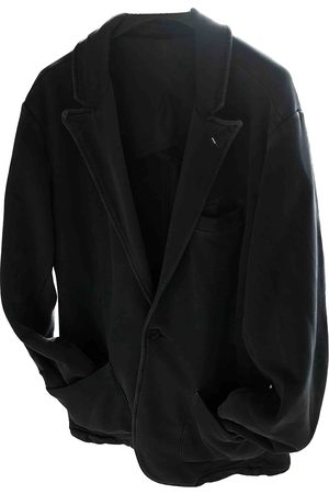 Italia Independent Cotton Jackets