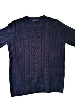 Bershka Cotton Knitwear & Sweatshirts
