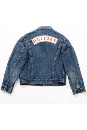 Holiday Boileau X Vestiaire Collective Cotton Jackets