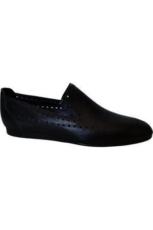 BRUNO BORDESE Leather Flats