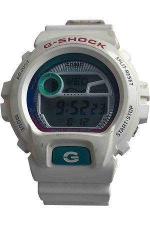 G-Shock Steel Watches