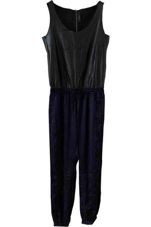 Joseph Leather Jumpsuits