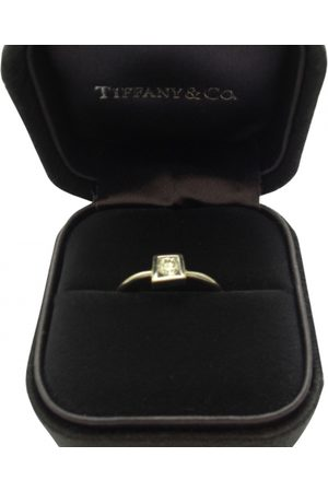 Tiffany & Co. White gold Rings