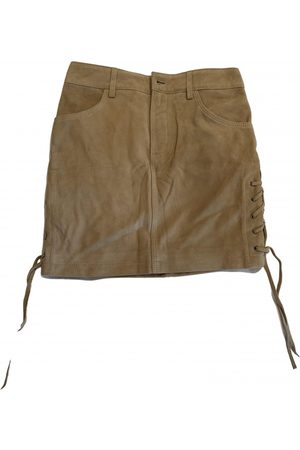 Anine Bing Women Mini Skirts - Mini skirt