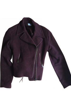 Alaïa Wool coat