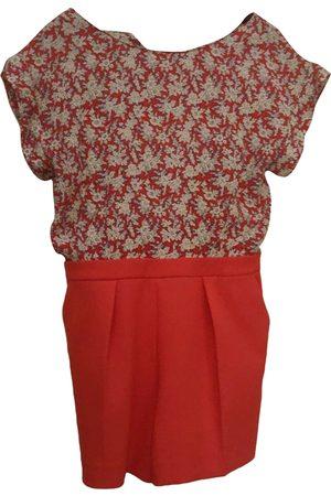 Claudie Pierlot Synthetic Jumpsuits