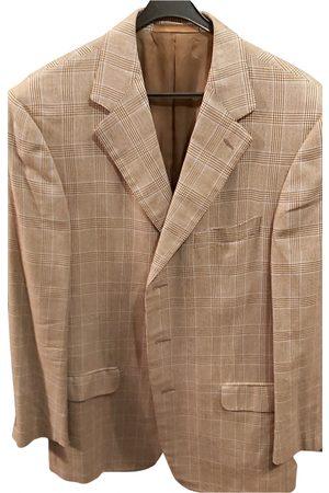 Ermenegildo Zegna Silk Jackets