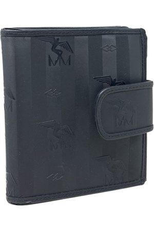 Maison Mollerus Leather Wallets