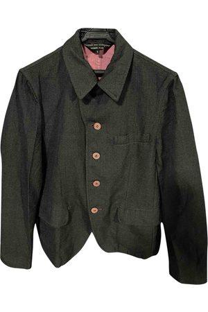 Comme des Garçons Cotton Jackets