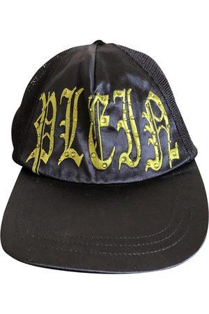 Philipp Plein Synthetic Hats & Pull ON Hats