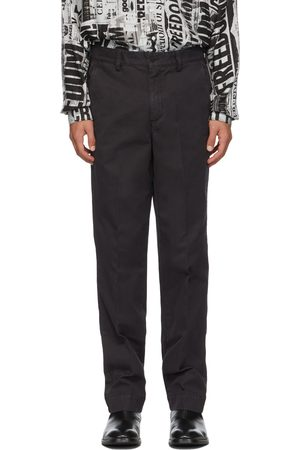 Schnaydermans Overdyed Trousers